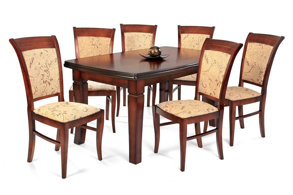 Prime Touch Interiors Housefull Engineered Wood Dining Set Finish